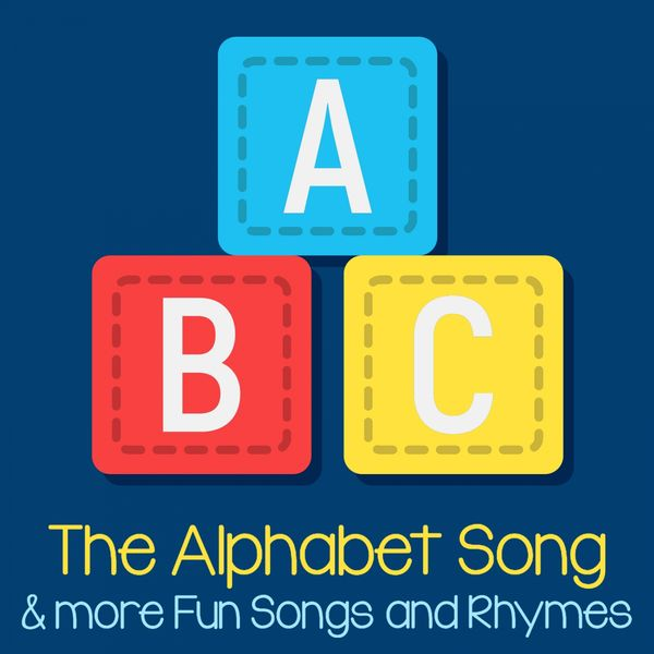 Abc (The Alphabet Song) & More Fun Songs and Rhymes
