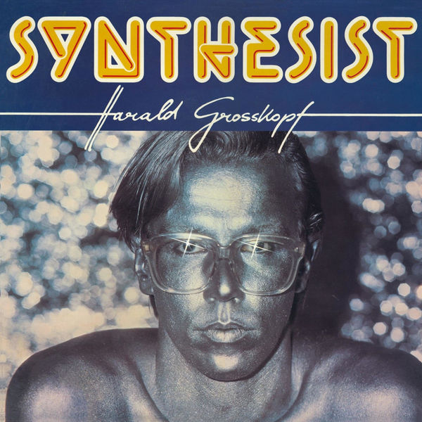 Harald Grosskopf - Synthesist