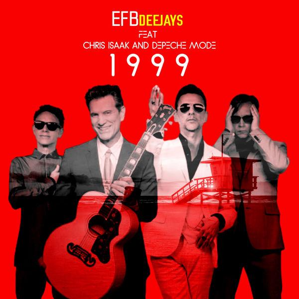 Depeche Mode 1999 (Remix)