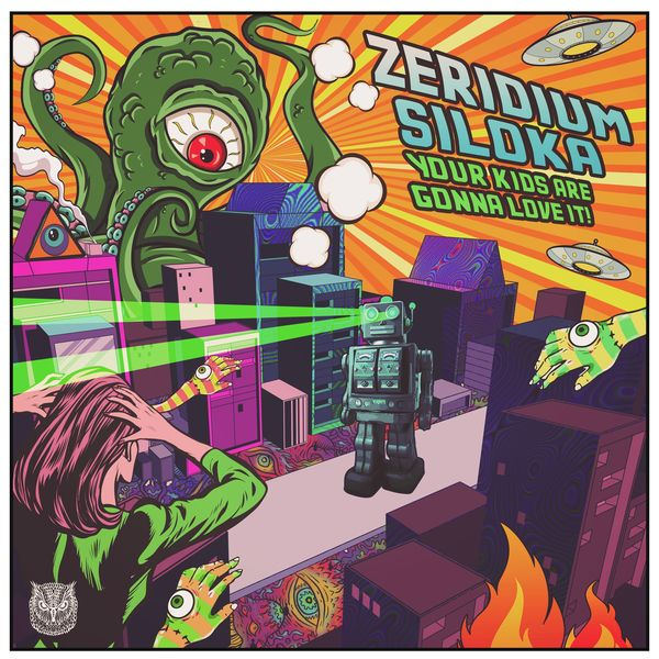 Zeridium - Your Kids Are Gonna Love It !