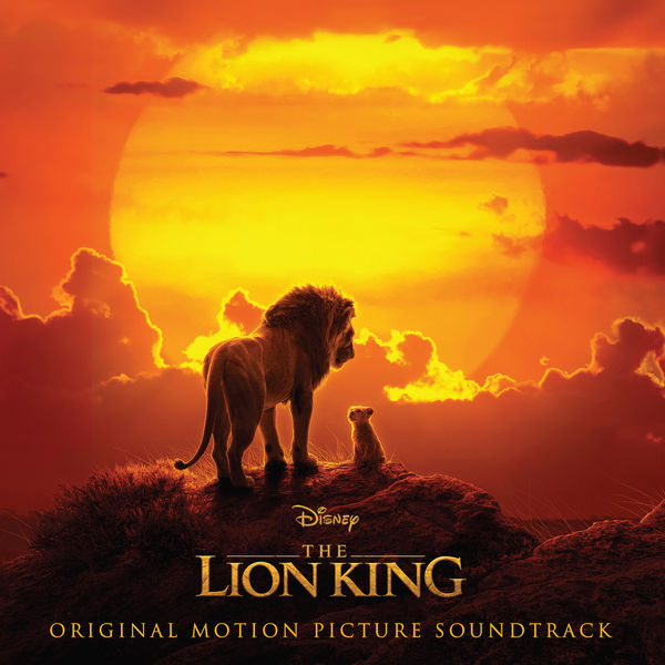 Various Artists - The Lion King