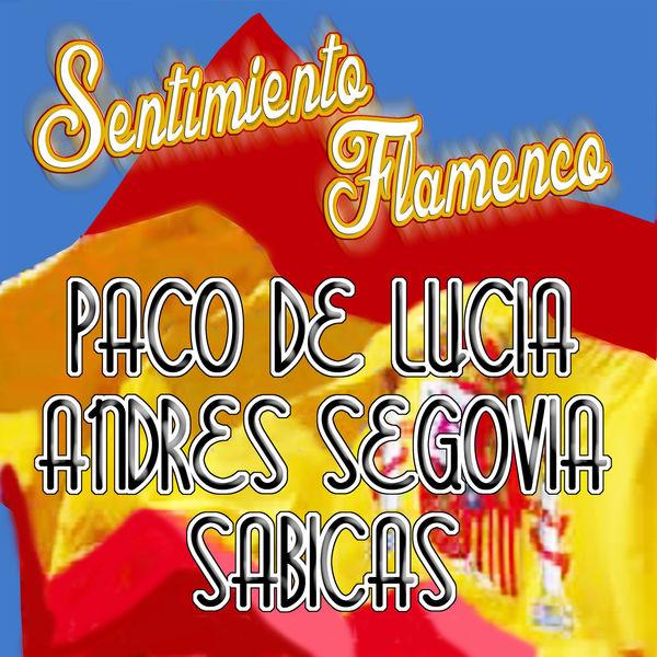 Paco de Lucía - Sentimiento Flamenco