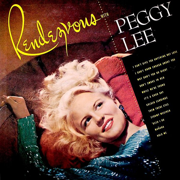 Peggy Lee|Rendezvous With Peggy Lee (Remastered)