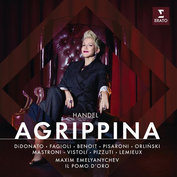 Joyce DiDonato - Handel: Agrippina