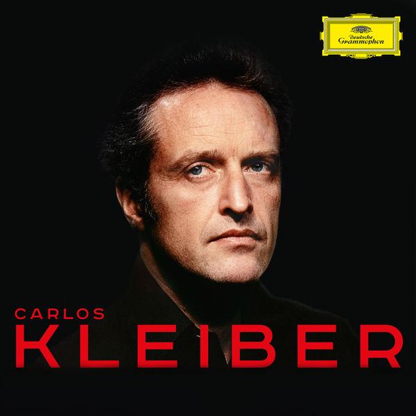 Carlos Kleiber - Mesmerised by Carlos Kleiber