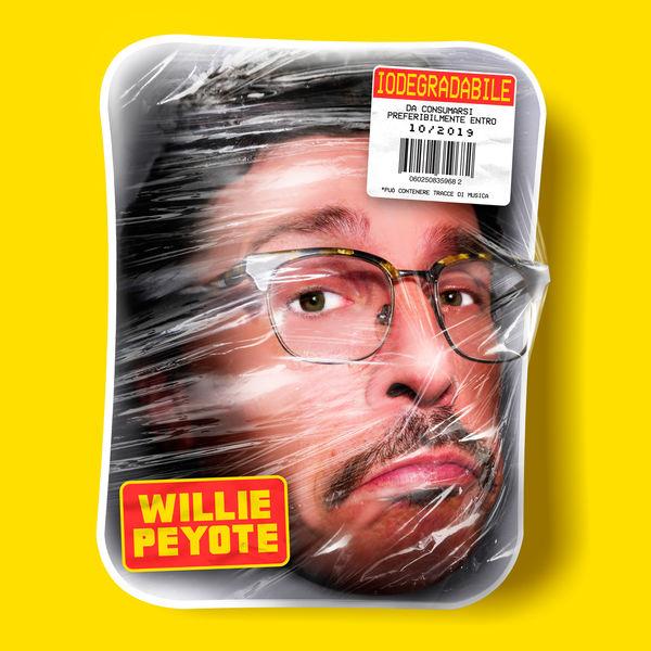 Willie Peyote - Iodegradabile