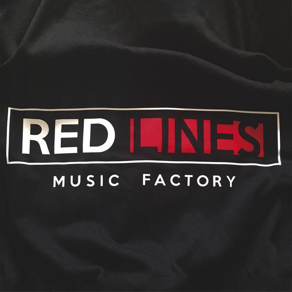 Red Lines Music Factory - Por Babaji