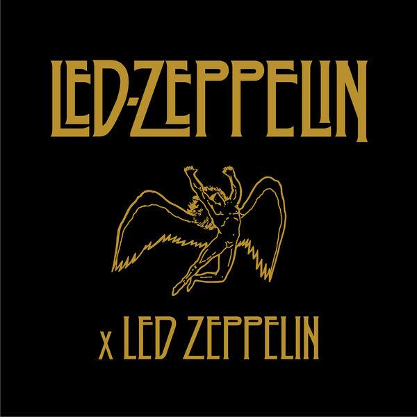 Led Zeppelin - Led Zeppelin x Led Zeppelin