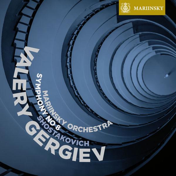 Valery Gergiev - Shostakovich: Symphony No. 8