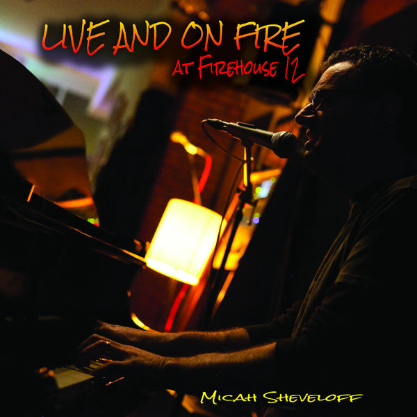 Micah Sheveloff - Live and on Fire