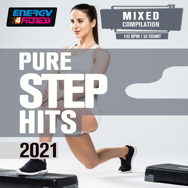 Various Artists - Pure Step Hits 2021 132