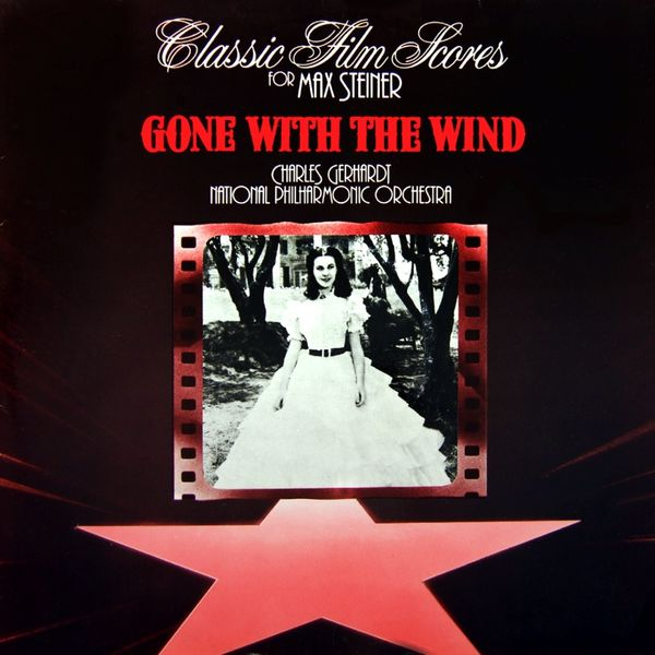 Gone with the wind original soundtrack recording national philharmonic orchestra download - Gone with the wind download ...