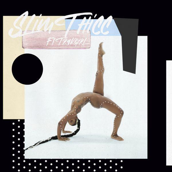 Dawn Richard - Slim Thicc