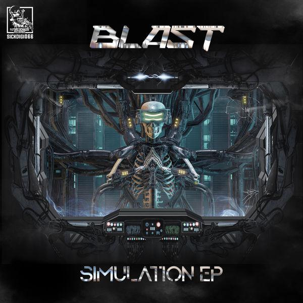 Blast - Simulation EP