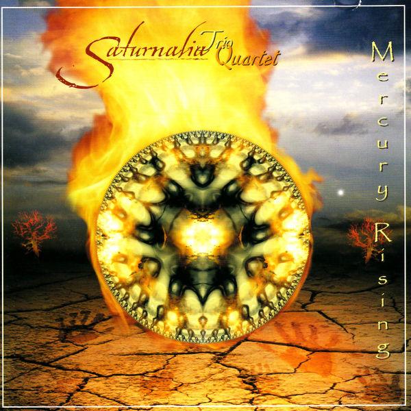 Saturnalia Trio - Mercury Rising