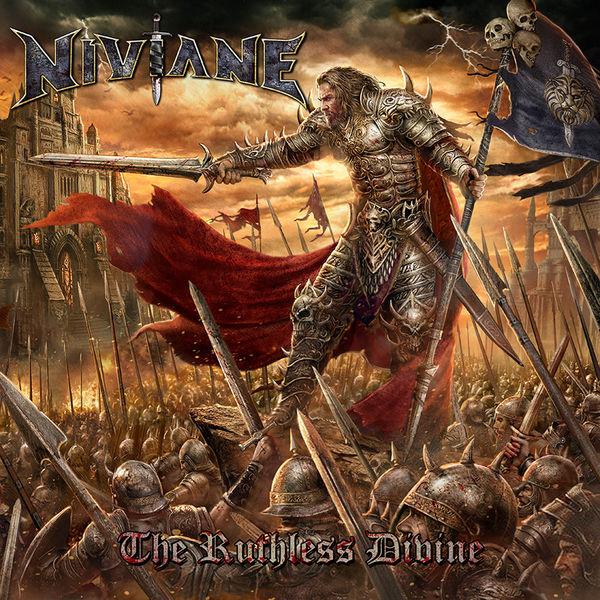 Niviane - The Ruthless Divine