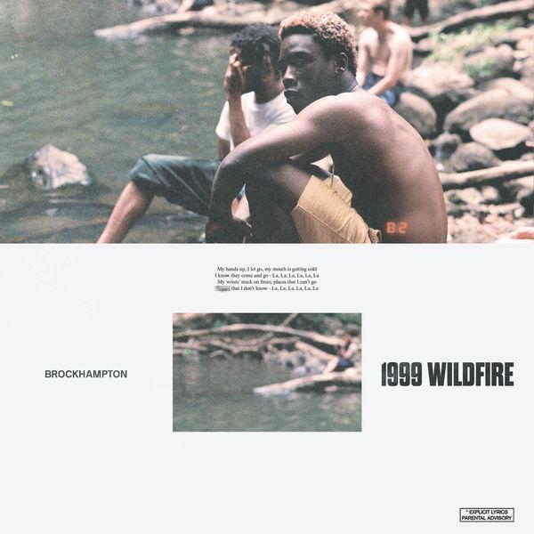 BROCKHAMPTON - 1999 WILDFIRE