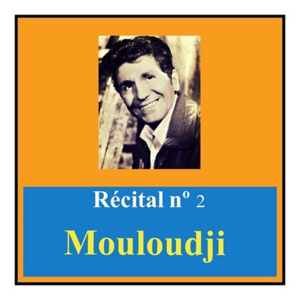 Mouloudji - Récital nº 2