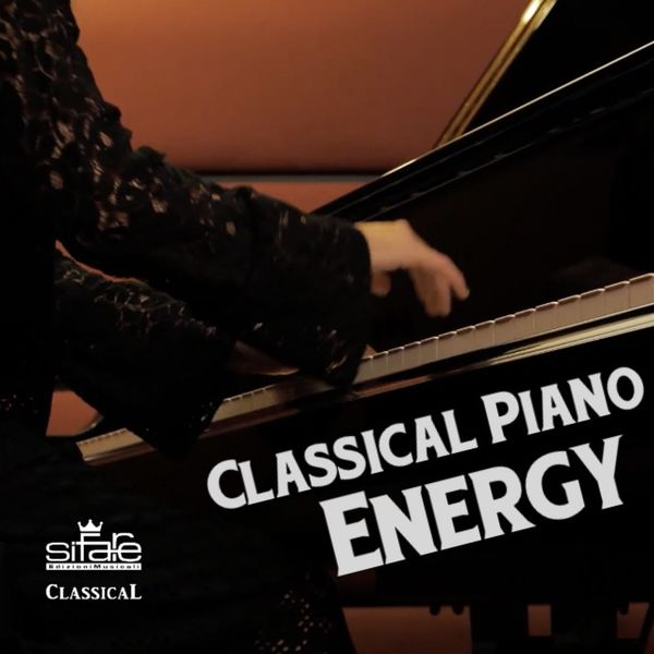 Caterina Barontini - Classical Piano Energy