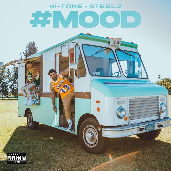 Hi-Tone - #MOOD