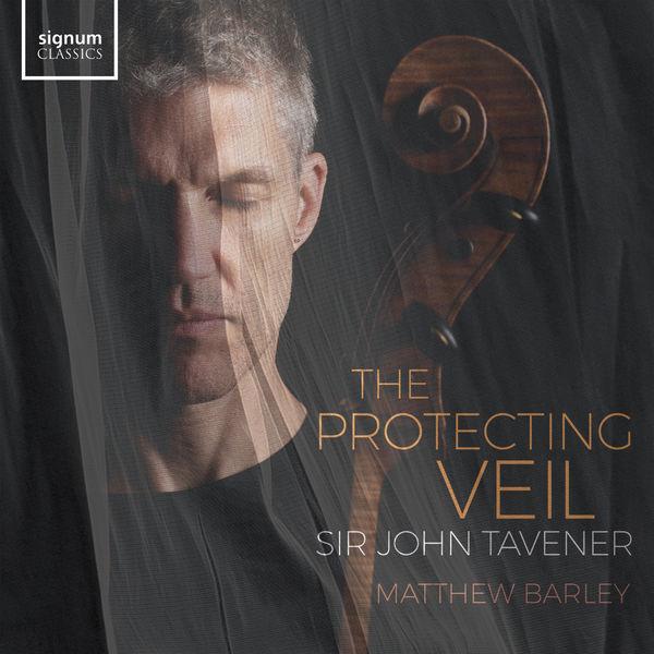 Matthew Barley - The Protecting Veil: IV. The Incarnation