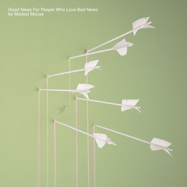 Modest Mouse|Good News For People Who Love Bad News