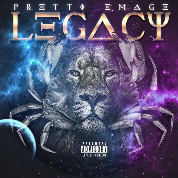 Pretti Emage|Legacy