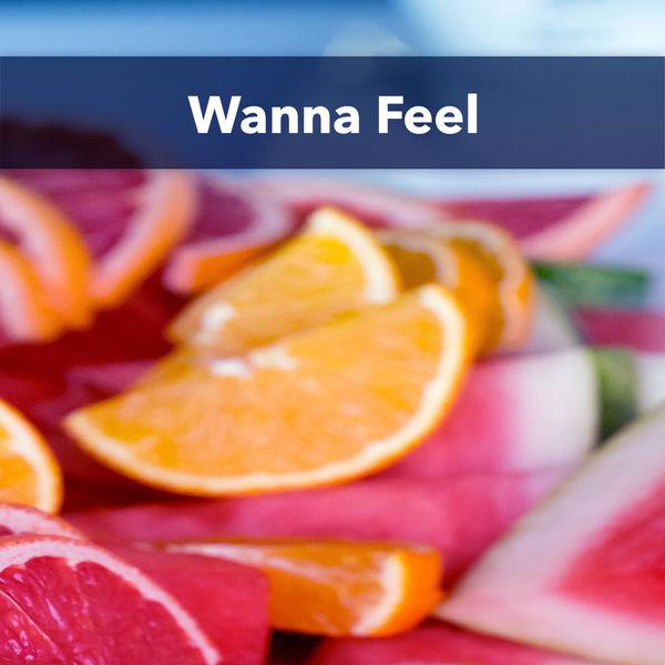 Mauro Rawn - Wanna Feel