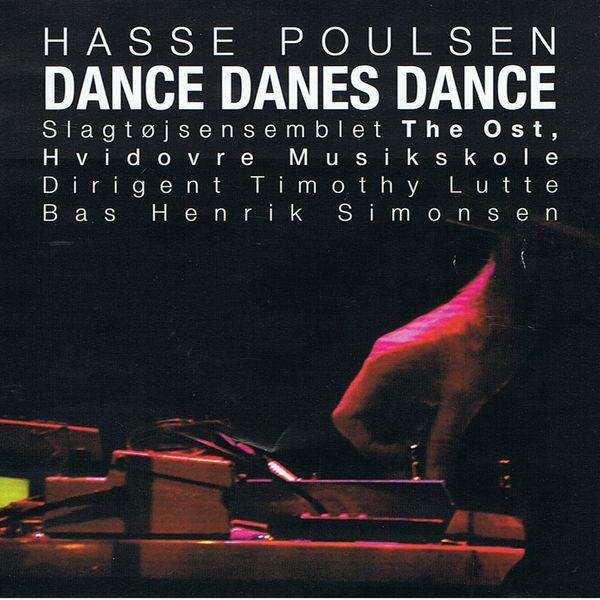 Hasse Poulsen|Dance Danes Dance (feat. Henrik Simon Simonsen)