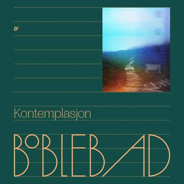 Boblebad - Kontemplasjon
