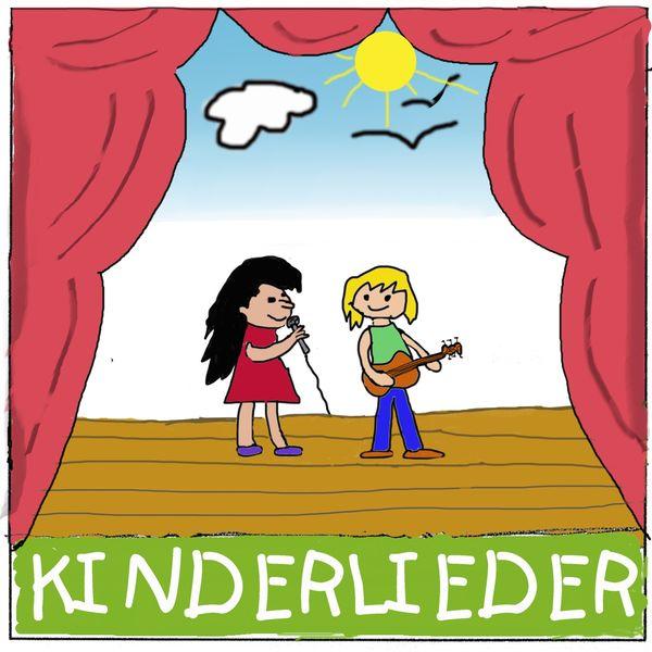 Kinderlieder Hits - Kinderlieder
