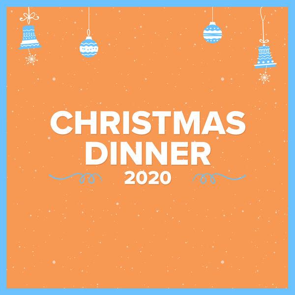 Various Artists - Christmas Dinner 2020