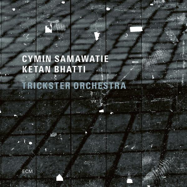 Cymin Samawatie|Trickster Orchestra