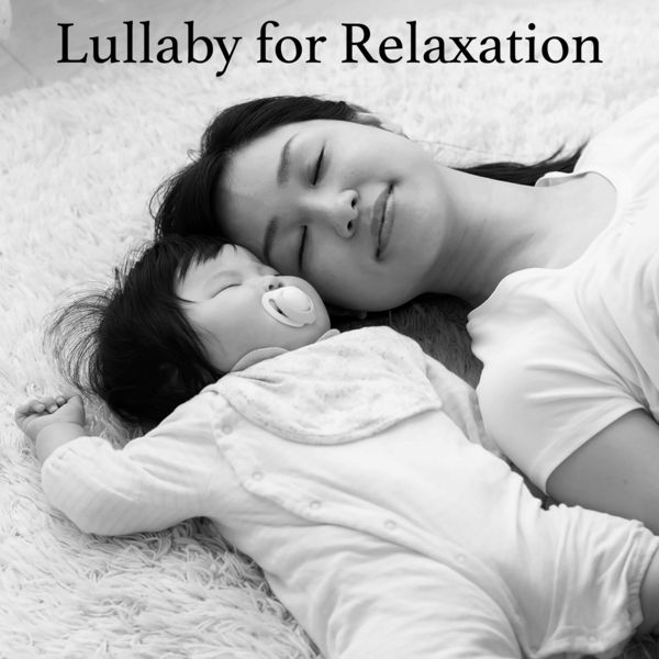 Deep Sleep Relaxation - Lullaby for Relaxation