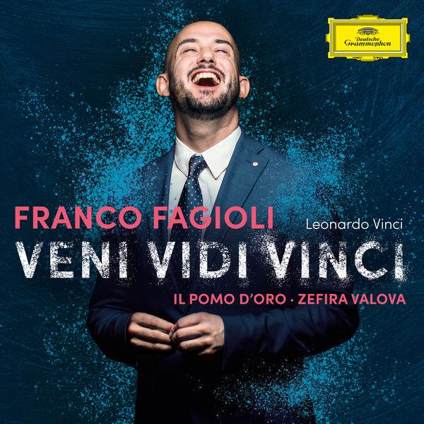 Franco Fagioli Veni, Vidi, Vinci