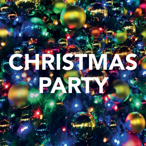 Various Artists - Christmas Party