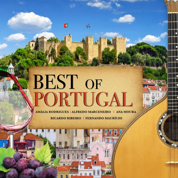 VA - Best of Portugal (2021)