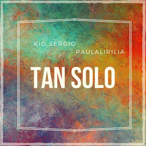 Paula Lirilia - Tan Solo