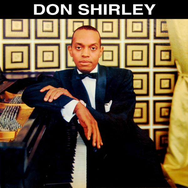 """Afficher """"Don Shirley Piano"""""""