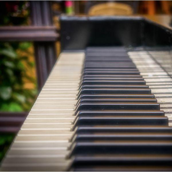 Música Para Estudar, Chill out Music Café, Piano Shades - 25 Beautiful Piano Love Songs