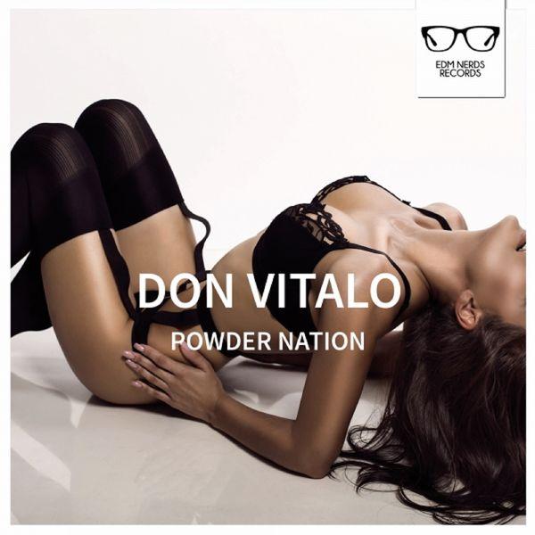 Don Vitalo - Powder Nation