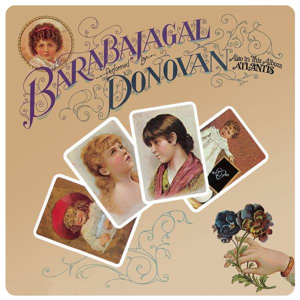 Donovan|Barabajagal