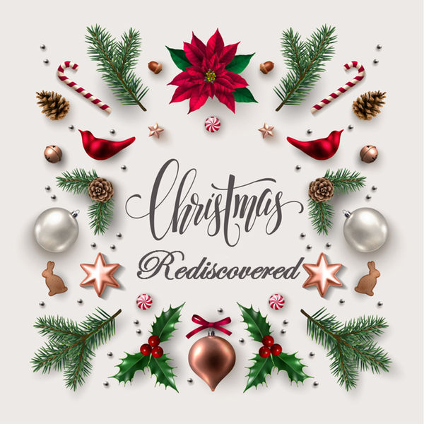 Various Artists - Christmas Rediscovered