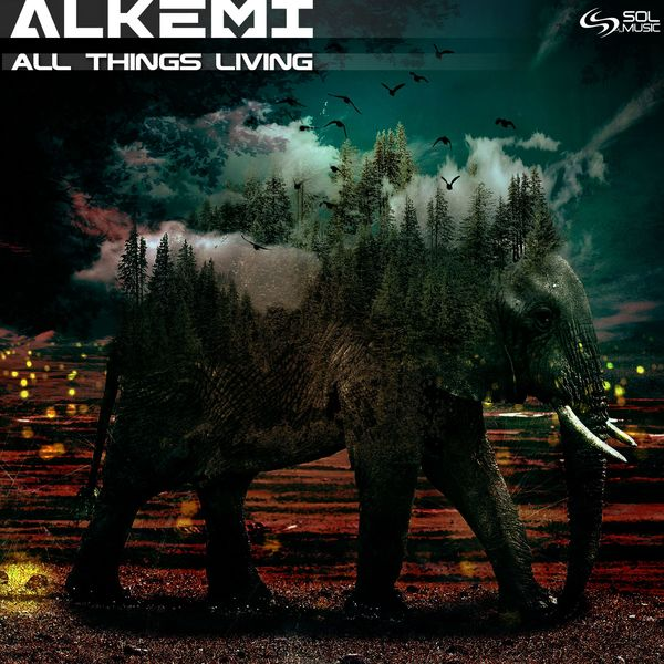 Alkemi - All Things Living