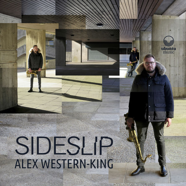 Alex Western-King - SideSlip