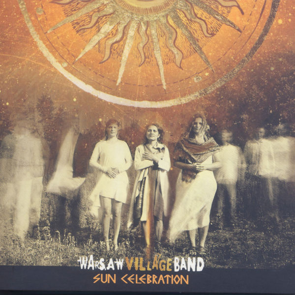 Warsaw Village Band - Sun Celebration