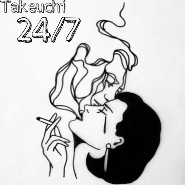 Takeuchi - 24/7
