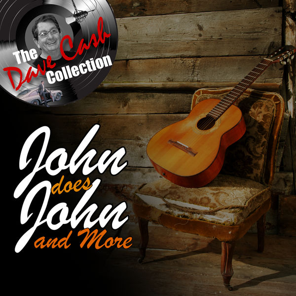 John Anderson - John Does John and More - [The Dave Cash Collection]