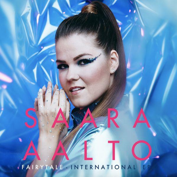 Saara Aalto - Fairytale - International EP