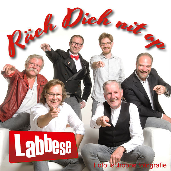 Labbese - Räch dich nit op